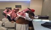 """"""" التجارة """" تضبط تجمعًا للتسويق الشبكي كيونت في أحد فنادق الرياض"""