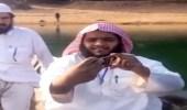 """بالفيديو.. رحلة الشيخ """" التويجري """" الدعوية قبل مقتله في """" غينيا كوناكري """""""