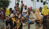 مساعدات استرالية للاجئي الروهينغا ببنغلاديش