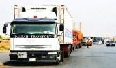 المملكة تصدر 21 ألف شاحنة بتكلفة إجمالية 1.3 مليار ريال خلال عامين