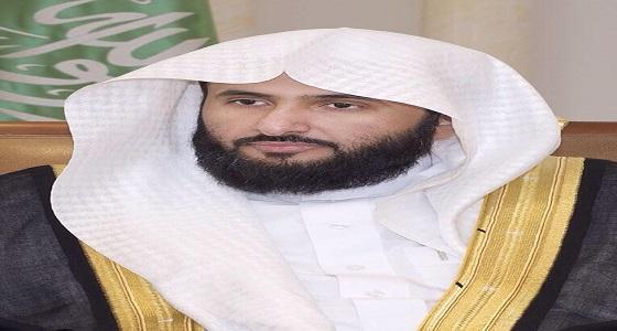 وزير العدل يثمن صدور أمر خادم الحرمين بتخفيف أعباء المعيشة على المواطنين