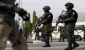 اختطاف أمريكي وكندي شمالي نيجيريا