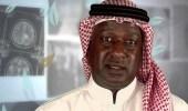 """"""" ماجد عبد الله """" ينشر تغريدة لأحد أهدافه ثم يسارع بحذفها"""
