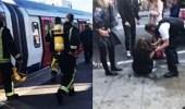 إصابة اثنين إثر انفجار قرب محطة مترو في العاصمة السويدية