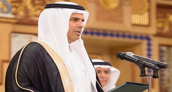 وزير النقل: توقيع عقود خط السكك الحديدية بين الرياض وجدة قريبا