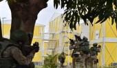 إطلاق نار كثيف في قاعدتين للجيش في ساحل العاج
