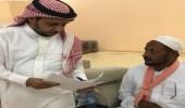 وزير العمل يطالب بدراسة عاجلة لأوضاع أسرة ضحايا حادث القلاب
