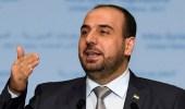 نصر الحريري ينفي معرفة المعارضة عن مؤتمر سوتشي