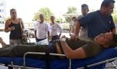 مصرع 5 أشخاص وإصابة 42 آخرين إثر الهجوم بقنبلة في كولومبيا