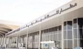 إطلاق نظام جديد للتفتيش الجمركى بمطار الدمام خلال 6 شهور