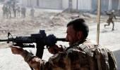 انفجار سيارة مفخخة بكركوك العراقية