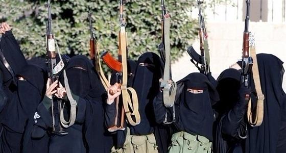 """"""" المقالح """" : تجنيد الحوثي للنساء في اليمن عمل غبي"""