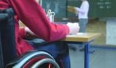 اعتماد مصاعد لذوي الاحتياجات الخاصة داخل المدارس