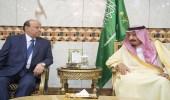 صحيفة بريطانية تسلط الضوء على جهود المملكة الرامية لمساعدة اليمن