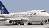 """"""" الخطوط السعودية """" : رفع أعداد المعتمرين لـ  """" 20 مليون """" بالعامين المقبلين"""