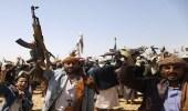 """"""" الحوثي """" تستبدل أنصار صالح في """" المؤتمر """" بعناصرها الإرهابية"""