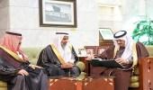 نائب أمير الرياض يوافق على نيابة الرئاسة الفخرية لجمعية الأسر المنتجة