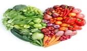 التمارين الرياضية والطعام الصحي لتقوية عضلة القلب