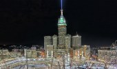 فنادق الحرم تفرض أنظمة مخالفة لأعراف الفنادق السعودية والعالمية