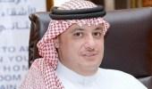 تعيين طلال آل الشيح مديرًا لبطولة الأندية العربية