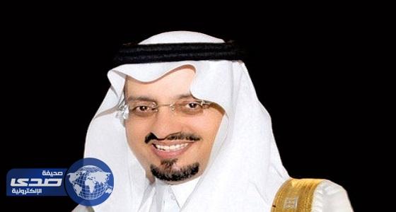 أمير عسير يدشن مشروعات تنموية بأكثر من 261 مليون ريال