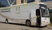 وحدة الأحوال المدنية المتنقلة تقدم خدماتها لأهالي مركز الحقو