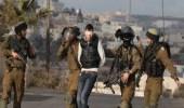 الاحتلال الإسرائيلي يعتقل فلسطينيا من اليامون غرب جنين