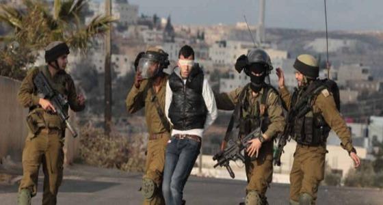 قوات الاحتلال الإسرائيلية تعتقل فلسطينيا من بلدة زيتا شمال طولكرم