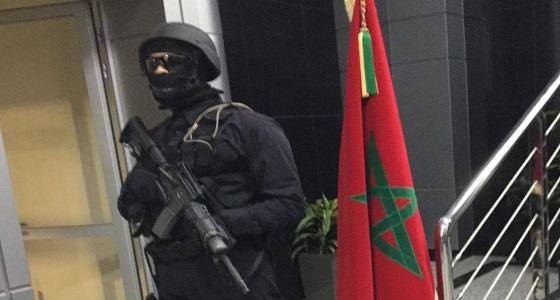 """الأمن المغربي يتمكن من إيقاف 3 أشخاص موالين لـ """" داعش """" الإرهابي"""