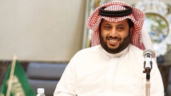 إدارة الأهلي تشكر آل الشيخ لتقديمه 30 ألف تذكرة لجماهيره