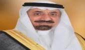 أمير نجران: الأوامر الملكية تطوير ودرع حصين للوطن
