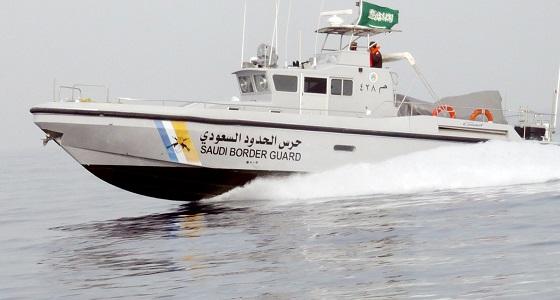 حرس الحدود بالمنطقة الشرقية يحذر مرتادي البحر من التقلبات الجوية