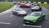 ارتفاع مبيعات السيارات العاملة بالوقود البديل في بريطانيا