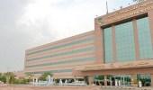 23 برنامج زمالة وشهادة اختصاص طبية بمدينة الملك عبدالله الطبية