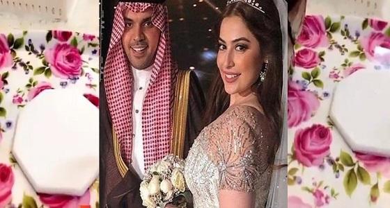بالفيديو مسنة سعودية تقارن بين عرسها وزفاف رؤى الصبان بطريقة طريفة صحيفة صدى الالكترونية
