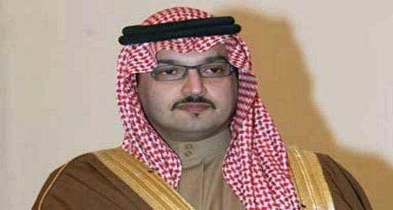 السيرة الذاتية لنائب أمير عسير تركي بن طلال