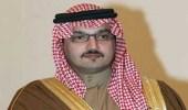ال يعلا بني مالك عسير يهنئون نائب أمير عسير بالثقة الملكية