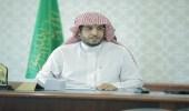 نائب وزير العدل يشكر القيادة على الثقة الملكية