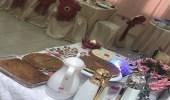 بالصور.. التنمية الاجتماعية بوادي فاطمة يختتم دورة صناعة الورود بالورق الملون
