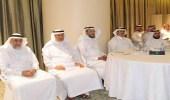 بالصور.. تعليم مكة يطلق البرنامج التدريبي الأول لإدارتي المتابعة والشؤون القانونية