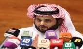 """"""" آل الشيخ """" يوجه بشراء 30 ألف تذكرة لمباراة الأهلي"""