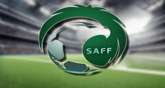 6 قرارات من اتحاد كرة القدم بغرامات مالية على 4 أندية