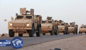 """بدء عملية """" السيف الحاسم """" ضد تنظيم القاعدة بشبوة"""