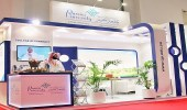 بالصور.. جامعة القصيم تشارك بالمؤتمر الدولي للصيدلة في دبي