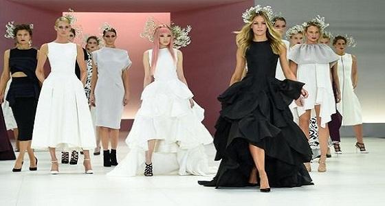 تحديد موعد عرض أزياء MODA WEEK INTERNATIONAL بمشاركة مصممين عرب