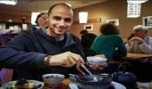 """"""" الأمير خالد بن الوليد """" يحارب السمنة بفتح مطاعم نباتية في 6 دول عربية"""