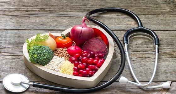 10 أطعمة تساعد في المحافظة على صحة قلبك