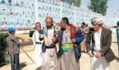 احتفالات للحوثيين تكشف خسارتهم الآلاف من مقاتليهم