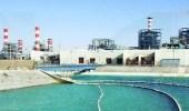 عودة ضخ المياه المحلاة لمدن الشرقية تدريجيا بعد اكتمال أعمال الصيانة