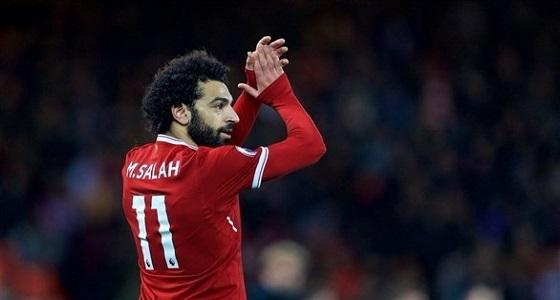 صلاح: أسعى لتسجيل المزيد من الأهداف مع ليفربول